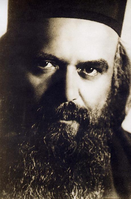 Свт. Николай Сербский (Велимирович)