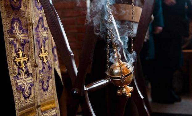 Церковные таинства