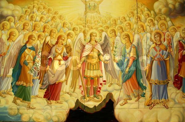 Ангельские силы